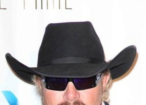 Garth Brooks Named Highest-paid Country Singer
