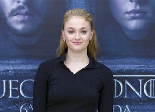 Sophie Turner: 'I'm Sick Of Throwing Death Parties For Killed Off Co-stars'