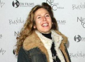 Sophie B. Hawkins Expecting Her Second Child - Aged 50!