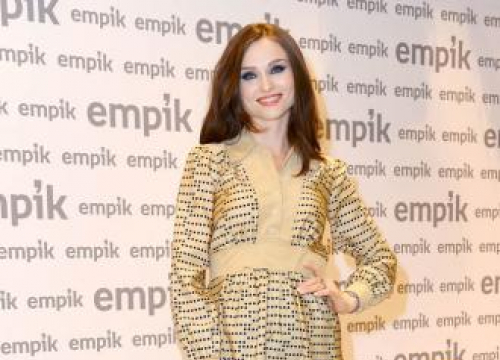 Sophie Ellis-Bextor Not Worried About Vocal Flaws