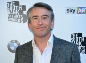 Steve Coogan Opens Up About Drug Addiction In Autobiography 'Easily Distracted'