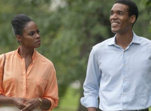 'Southside With You' Explores Barack Obama And Michelle Obama's First Date