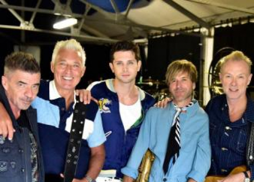 Spandau Ballet Want To Release New Music