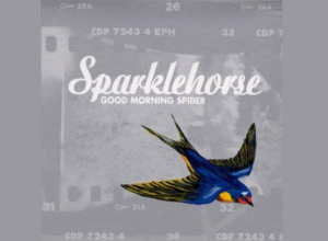 Album Of The Week: Remembering The Near Tragedy Behind Sparklehorse's 'Good Morning Spider'