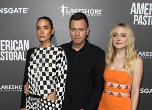 Jennifer Connelly Impressed By Co-star Ewan Mcgregor's Film-making Skills