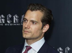 Henry Cavill Pays Tribute To Moustache As He Finally Shaves