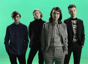 Spector - Bad Boyfriend Video