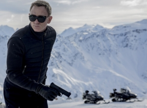 "Sam Mendes on Spectre, ""Bond is on the Hunt. On the Trail of Somebody"""