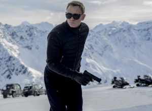 Is Mexico Paying 'Spectre' To Show The Country In A More Positive Light?