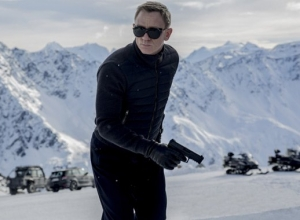 'James Bond: The Musical' Is Reportedly Coming Our Way