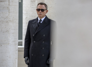 Daniel Craig Hasn't Officially Signed On For 'James Bond 25'