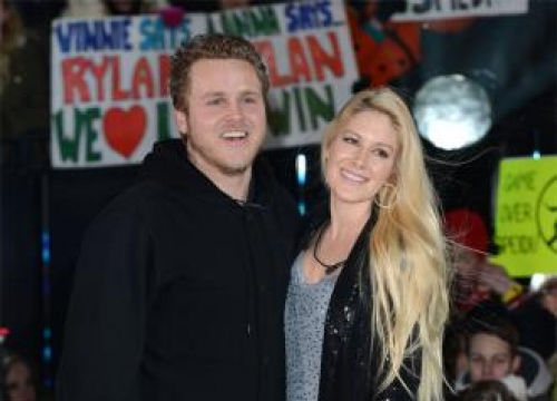 Spencer Pratt Misses Fame