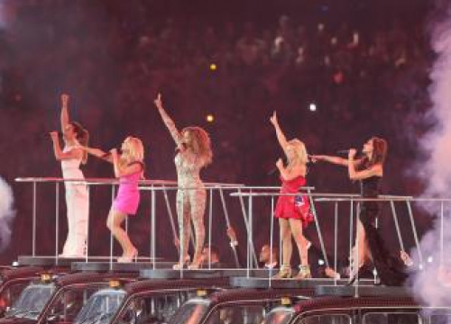 Spice Girls Reunion Tour Unlikely