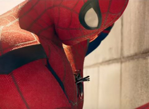 Tom Holland On 'Spider-man: Homecoming' Being A Superhero Movie For Kids