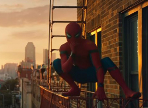 Tom Holland Wants Unused Villains Throughout His 'Spider-man' Journey