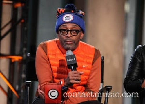 Spike Lee Wants Kanye West And Common For Film About Chicago Violence