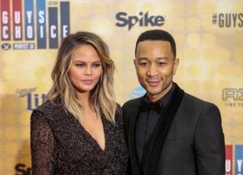John Legend And Chrissy Teigen Sell $4.5 Million New York Pad - Report