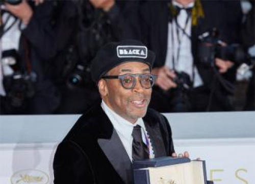 Spike Lee Wants To Helm A Musical