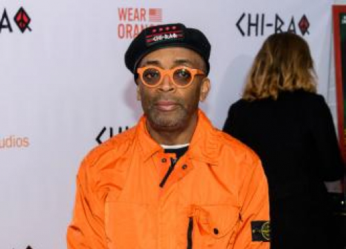 Spike Lee Values 'Impact' Over Awards