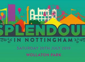 Splendour In Nottingham 2019 - Live Review