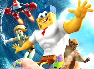 The Spongebob Movie: Sponge Out Of Water - Extended Trailer
