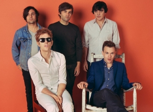 Hype Hotel Welcomes Spoon Back Home In Austin For SXSW