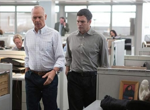 Spotlight Movie Review