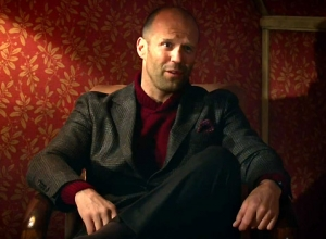 Spy? Jason Statham Throws Hat in the Ring to Play James Bond