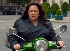 'Spy' Is Melissa McCarthy's Big Break Out