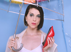 St. Vincent - New York Video