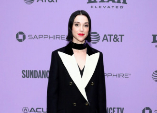 St. Vincent Teases Upcoming Single Pay Your Way In Pain With Trailer