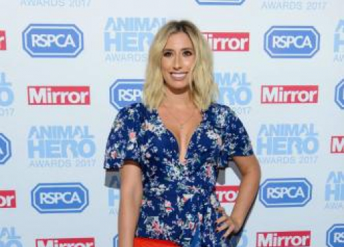 Stacey Solomon's Secret Overnight Sex Trips To Joe Swash's House