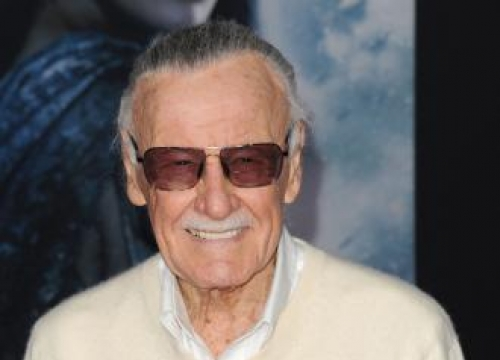 Stan Lee: The world has a place for gay superheroes