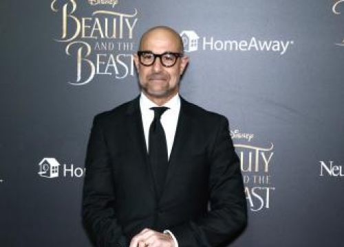 Stanley Tucci Joins Jolt