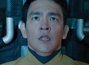 Star Trek Beyond - Trailer