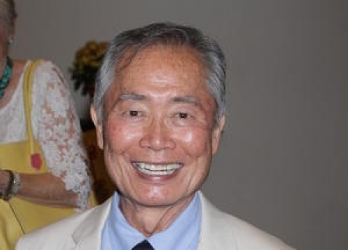 George Takei Planning Halloween Theatre Party On Broadway