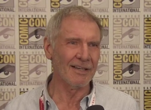 Star Wars - Comic Con Featurette Trailer