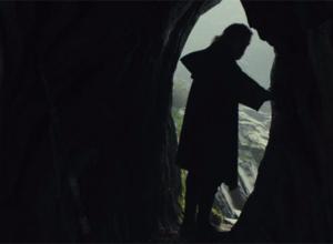 Mark Hamill Teases 'Star Wars: The Last Jedi'