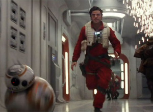 'Star Wars: The Last Jedi' Takes In $450 Million At The Worldwide Opening Weekend Box Office