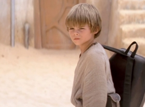 Star Wars: The Phantom Menace Trailer