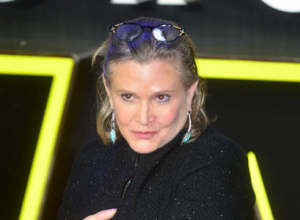 Carrie Fisher Will Not Be Digitally Re-created For Any Future 'Star Wars' Movies