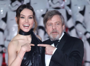 Mark Hamill Discusses 'Star Wars' Prequels And 'The Force Awakens'