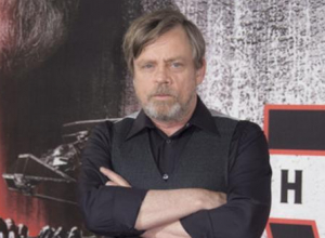 Mark Hamill Shares His Favourite Memory From Making 'Star Wars'