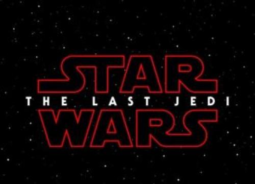 Star Wars: Episode Viii Title Is The Last Jedi