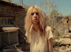 Starcrawler - Chicken Woman Video