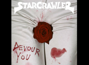 Starcrawler - Devour You Album Review