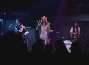 Starcrawler - The Haunt, Brighton 19.06.18 Live Review