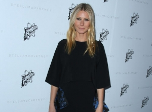 Gwyneth Paltrow Talks Distancing Herself From Lifestyle Brand Goop