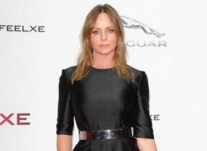 Stella McCartney Goes Fur-Free For Paris