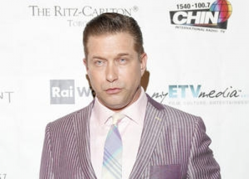 Stephen Baldwin: 'Give Donald Trump A Chance'